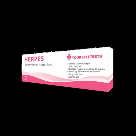 Genital Herpes Test