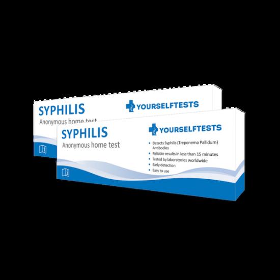 Syphilis Duo test